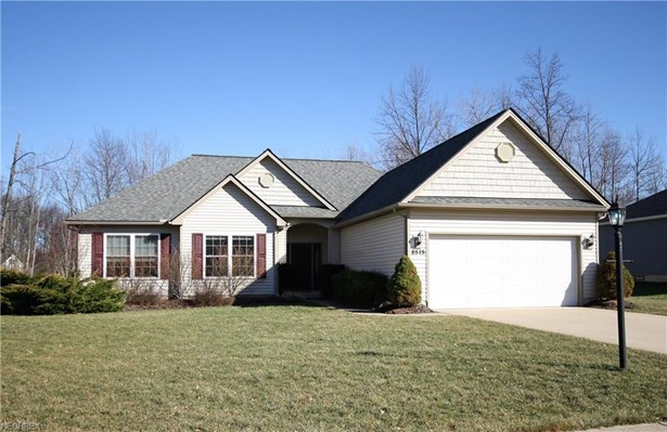 8515 Mulberry Chase, North Ridgeville, OH - USA (photo 1)