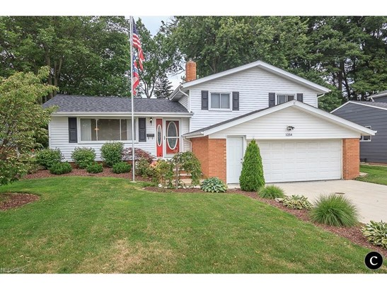 1254 Jackie Ln, Mayfield Heights, OH - USA (photo 1)