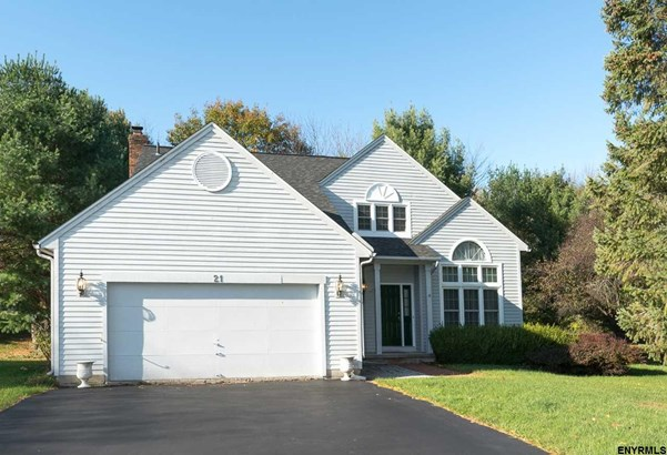 21 Chesterfield Dr, Voorheesville, NY - USA (photo 1)