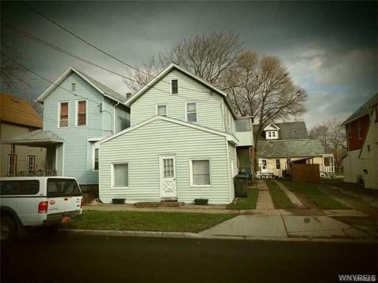 336 Schenck Street, North Tonawanda, NY - USA (photo 1)