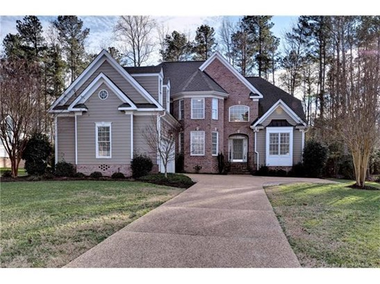 3112 Bent Tree Lane, Williamsburg, VA - USA (photo 2)