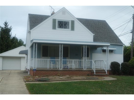 30109 Frank Dr, Wickliffe, OH - USA (photo 1)