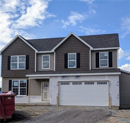 833 River Lake Court, Waterville, OH - USA (photo 1)