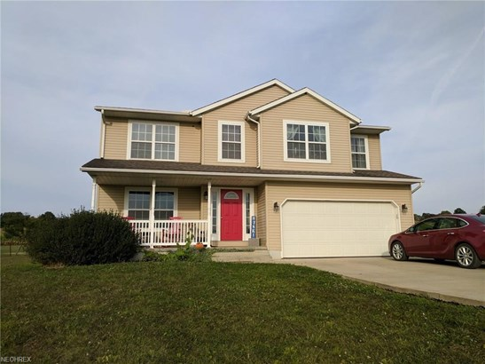 1035 N Reedsburg Rd, Wooster, OH - USA (photo 1)