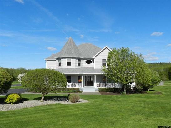 25 Mountain View Estates, Voorheesville, NY - USA (photo 1)