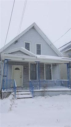 384 Riley Street, Buffalo, NY - USA (photo 2)