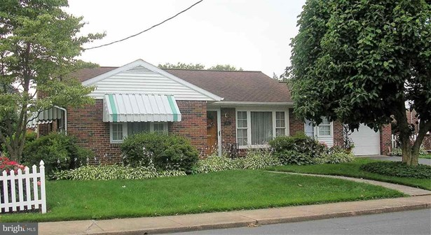 16 W Vine St, Shiremanstown, PA - USA (photo 1)