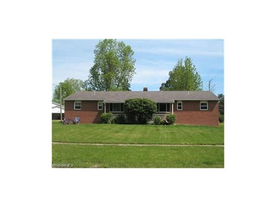 110 Hazelwood Dr, Seville, OH - USA (photo 1)