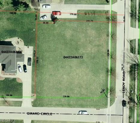 Girard Cir, Westfield Center, OH - USA (photo 2)