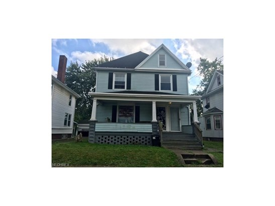 1110-1112 9th Nw St, Canton, OH - USA (photo 1)