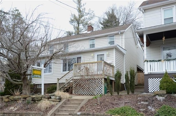 316 Highland Lane, Edgeworth, PA - USA (photo 1)