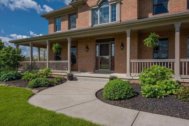 9051 Oak Ridge Lane, Plain City, OH - USA (photo 2)