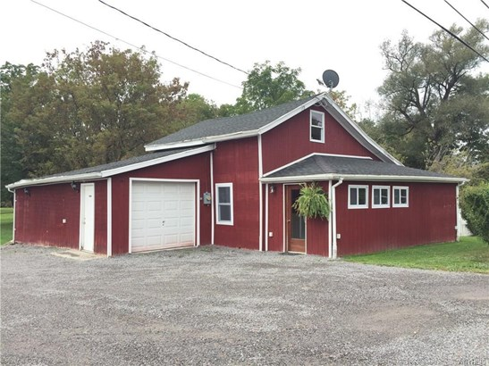 3416 Telephone Road, Alexander, NY - USA (photo 1)