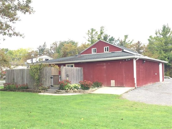 3416 Telephone Road, Alexander, NY - USA (photo 2)
