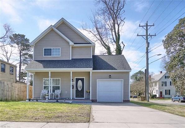 2801 Victoria Ave, Norfolk, VA - USA (photo 1)