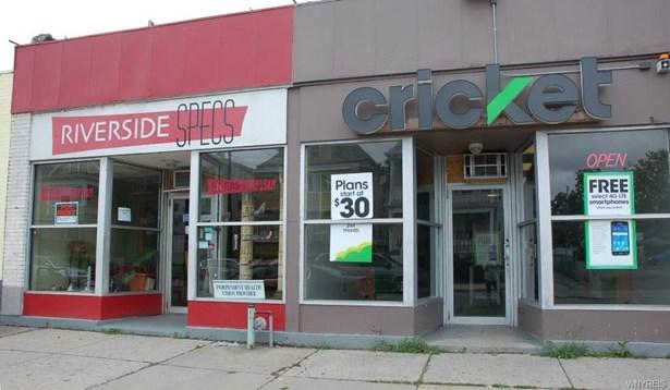 742 Tonawanda Street, Buffalo, NY - USA (photo 1)