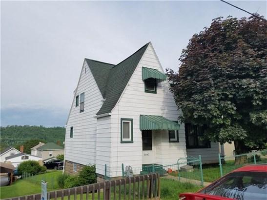 726 1/2 Conrad Ave, Charleroi, PA - USA (photo 2)