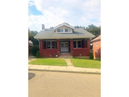 2838 Voelkel Ave, Dormont, PA - USA (photo 1)
