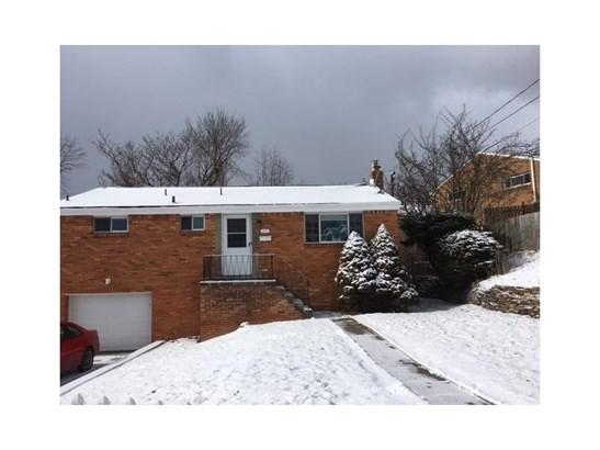 4452 Mccaslin St., Hazelwood, PA - USA (photo 1)
