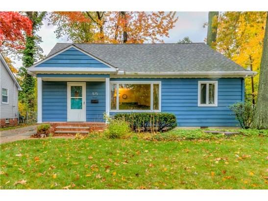 575 Parkside Dr, Bay Village, OH - USA (photo 1)