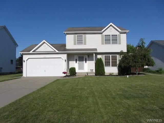 6895 Lake Geneva Court, Wheatfield, NY - USA (photo 1)