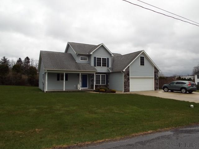 121 Hoover Ave, Johnstown, PA - USA (photo 1)