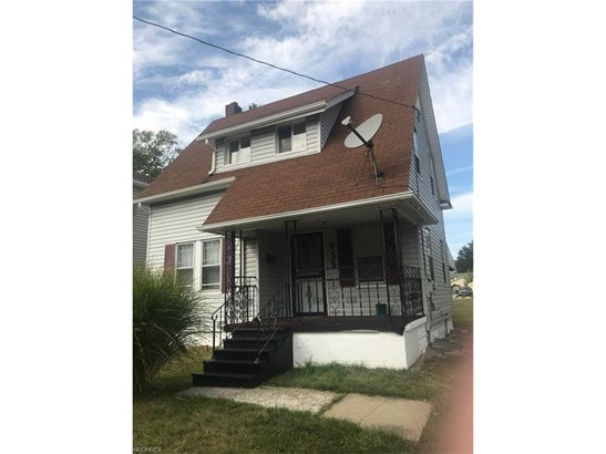 853 Russell Ave, Akron, OH - USA (photo 1)