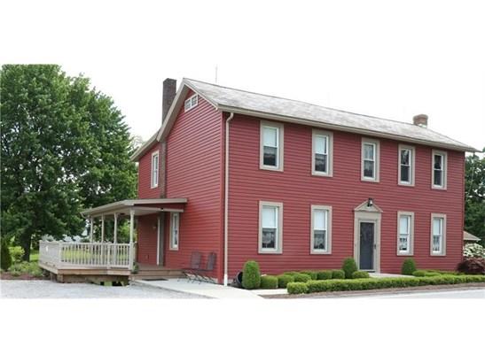 135 Butler St, Saxonburg, PA - USA (photo 1)