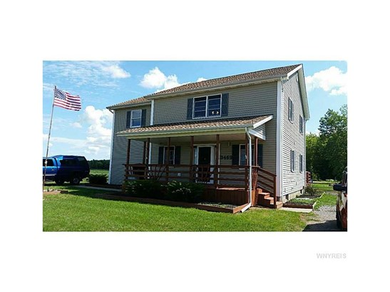 3469 Horan Road, Medina, NY - USA (photo 1)