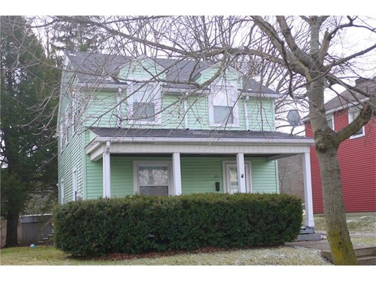 1711 Irwin Street, Aliquippa, PA - USA (photo 1)