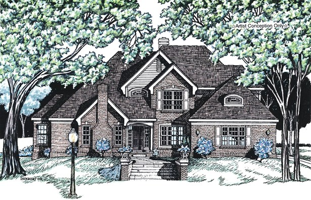 3007 Hyland - Lot 3b, Harrison City, PA - USA (photo 1)