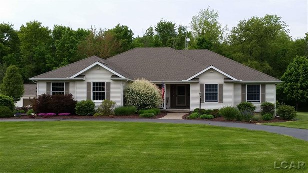 7274 Country Drive, Tecumseh, MI - USA (photo 1)