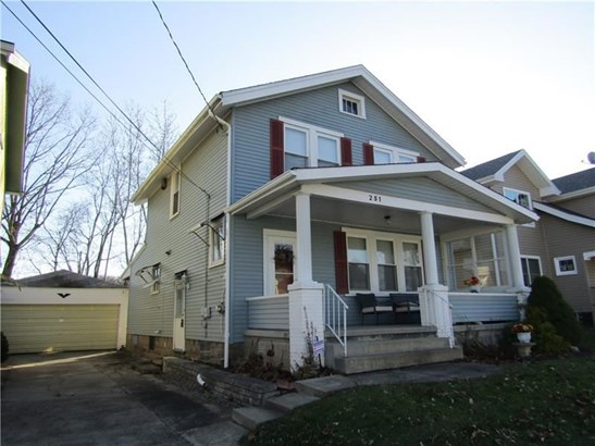 251 Grandview Way, Charleroi, PA - USA (photo 1)