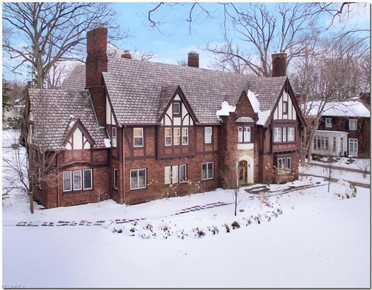2917 North Park Blvd, Cleveland Heights, OH - USA (photo 1)