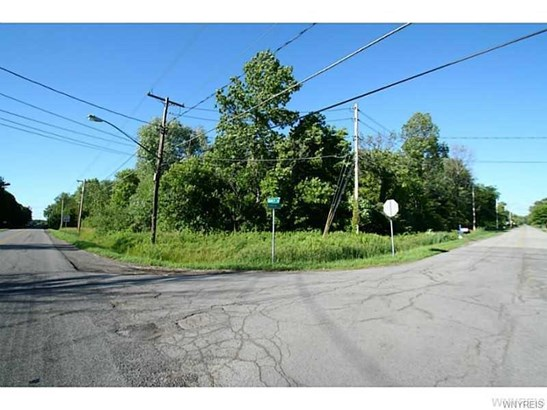 0 Burch Road East, Ransomville, NY - USA (photo 1)