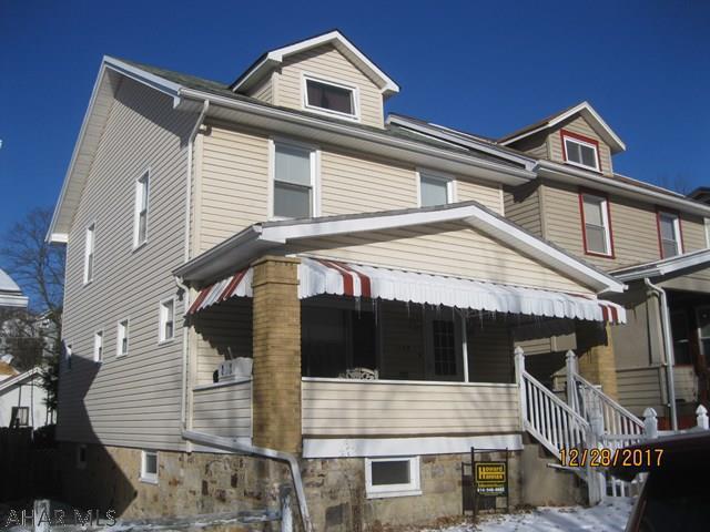 126 Spruce Ave, Altoona, PA - USA (photo 1)