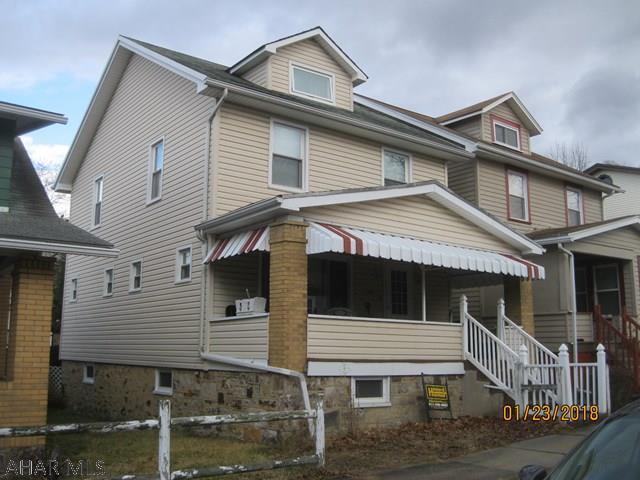 126 Spruce Ave, Altoona, PA - USA (photo 2)