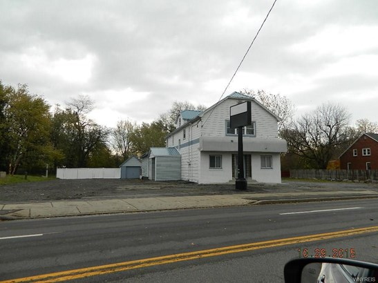 1506 Abbott Road, Lackawanna, NY - USA (photo 1)