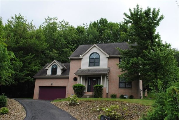 2878 Clearview Road, Hampton Township, PA - USA (photo 1)