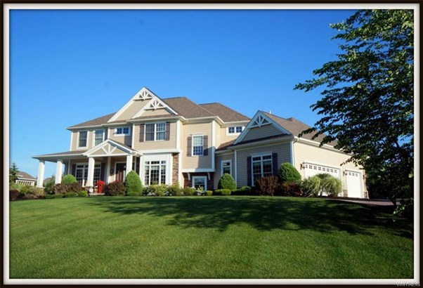 65 Birdsong Parkway, Orchard Park, NY - USA (photo 1)