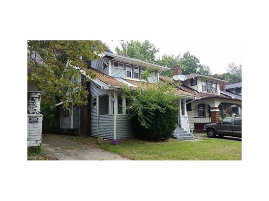 13307 Graham Rd, East Cleveland, OH - USA (photo 1)