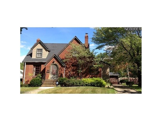 1513 Parkhill Rd, Cleveland Heights, OH - USA (photo 1)