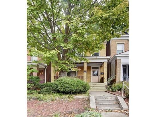 6327 Phillips, Squirrel Hill, PA - USA (photo 1)