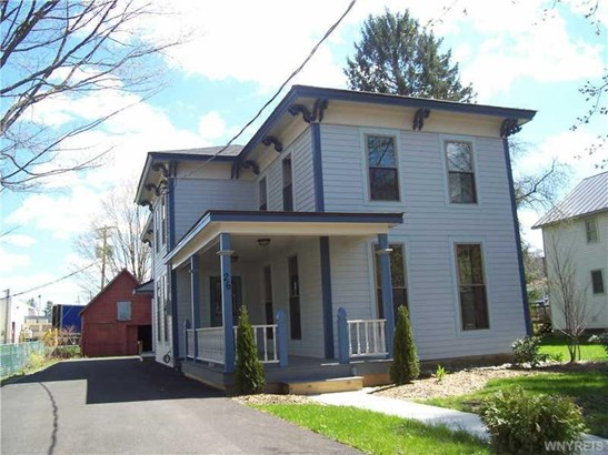 26 Elizabeth Street, Ellicottville, NY - USA (photo 1)