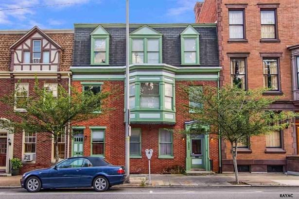 450-452 West Market Street, York, PA - USA (photo 1)