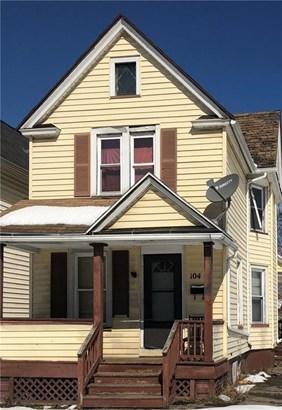 104 Danforth Street Southwest, Rochester, NY - USA (photo 1)