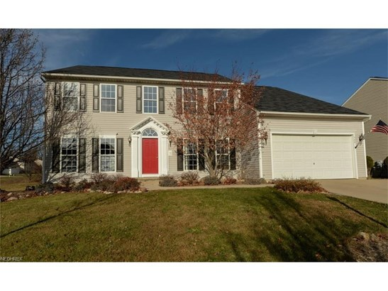 568 Weatherstone Dr, Wadsworth, OH - USA (photo 1)