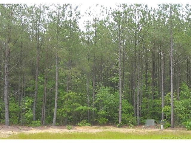 Lot 37 Forest View Lane, Little Plymouth, VA - USA (photo 1)