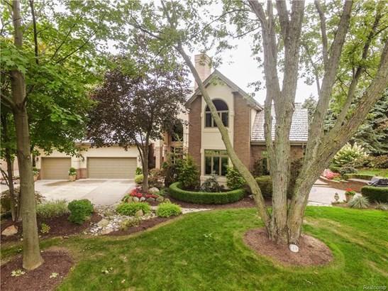 11 Gleneagles Crt, Dearborn, MI - USA (photo 1)
