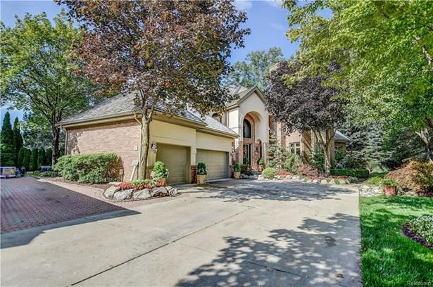 11 Gleneagles Crt, Dearborn, MI - USA (photo 2)